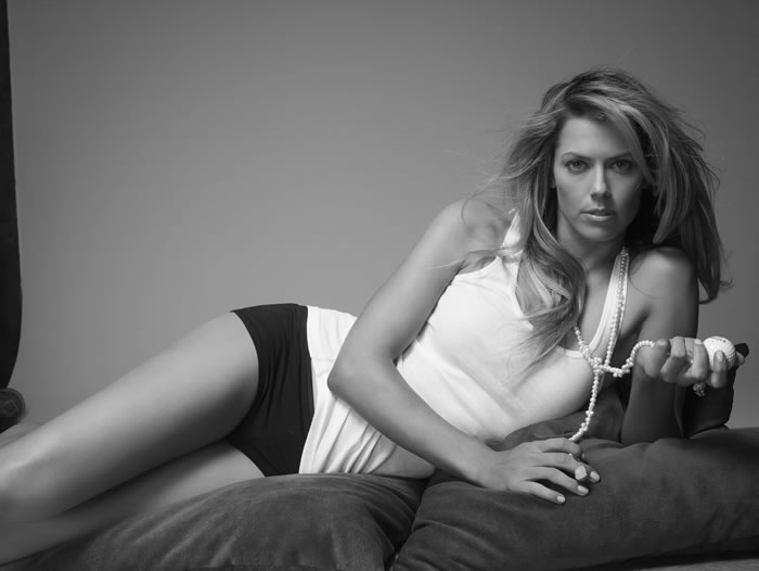 Golficity's Top 10 Hottest Women in Golf - Anna Rawson